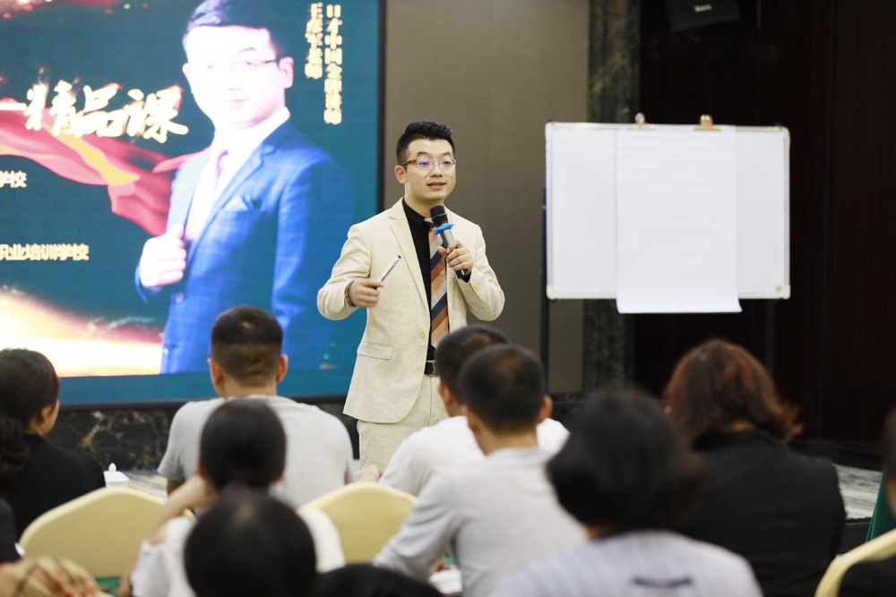 2019年重庆有好的社交演讲口才培训班吗