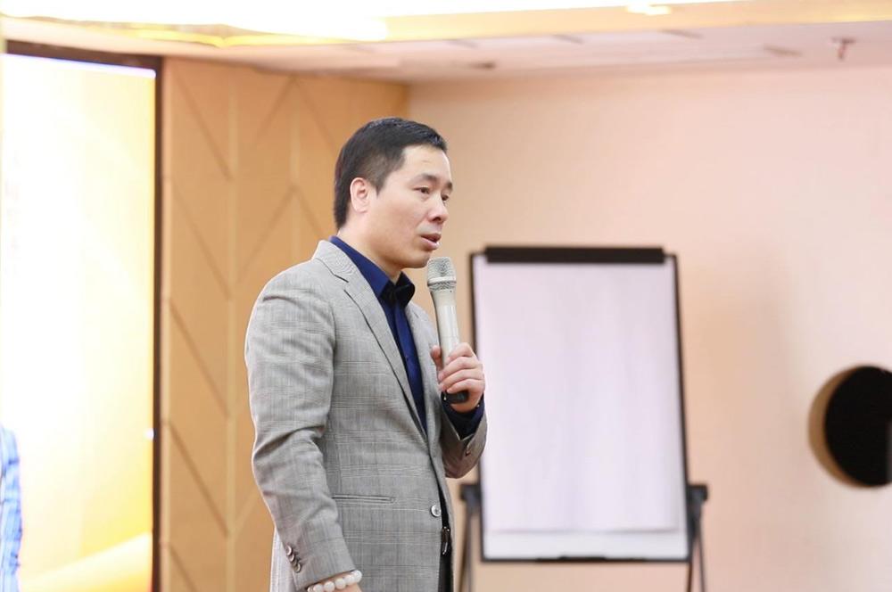 口才中国讲师培训课程内容