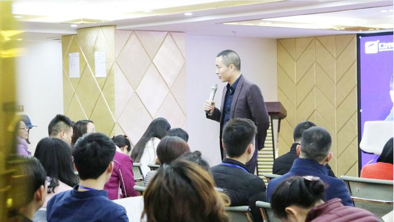 演讲对于一个人成功的重要意义?