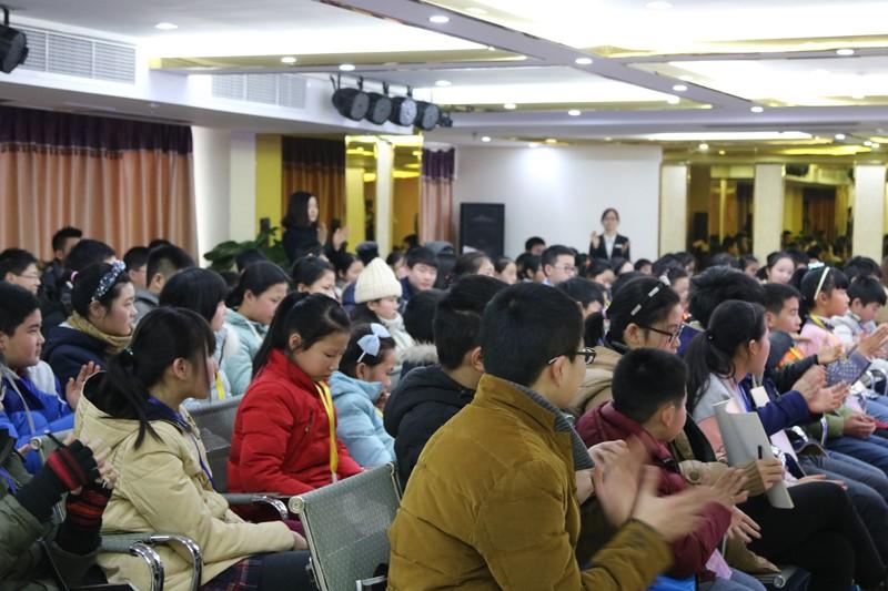 提升公众演讲能力的诀窍有哪些?