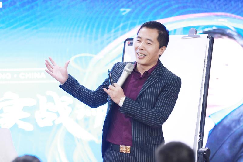 重庆双桥演讲口才培训视频